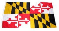 Fahne / Flagge USA - Maryland 90 x 150 cm