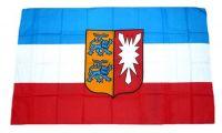 Fahne / Flagge Schleswig Holstein 30 x 45 cm