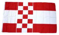 Flagge / Fahne Hamm Hissflagge 90 x 150 cm