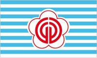 Flagge / Fahne Taiwan - Taipeh Hissflagge 90 x 150 cm