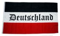Fahne / Flagge Deutsches Reich Deutschland 90 x 150 cm