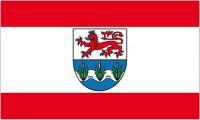 Fahne / Flagge Morsbach 90 x 150 cm