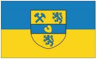 Fahne / Flagge Alsdorf 90 x 150 cm