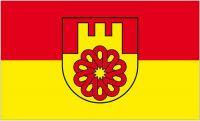 Fahne / Flagge Liebenburg 90 x 150 cm