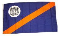 Flagge / Fahne Südafrika - Bophuthatswana 90 x 150 cm