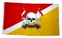 Fahne / Flagge Großbritannien Royal Lancers Corps 90 x 150 cm