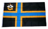 Fahne / Flagge Schottland - Caithness NEU 90 x 150 cm