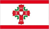 Fahne / Flagge Kreis Segeberg 90 x 150 cm