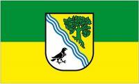 Fahne / Flagge Neißeaue 90 x 150 cm