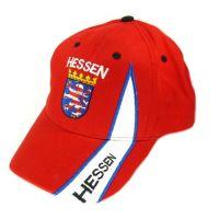 Basecap Hessen