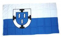 Flagge / Fahne Bottrop Hissflagge 90 x 150 cm