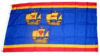 Flagge / Fahne Eiderstedt Hissflagge 90 x 150 cm