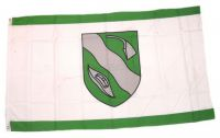 Flagge / Fahne Emsdetten Hissflagge 90 x 150 cm