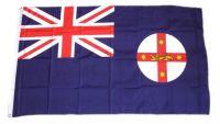 Flagge / Fahne Australien - New South Wales Hissflagge 90 x 150 cm