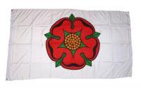 Fahne / Flagge England - Lancashire 90 x 150 cm