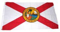 Fahne / Flagge USA - Florida 150 x 250 cm