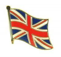 Flaggen Pin Fahne Großbritannien Anstecknadel Flagge