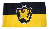 Flagge / Fahne Bad Tölz Hissflagge 90 x 150 cm