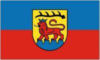 Fahne / Flagge Vaihingen an der Enz 90 x 150 cm