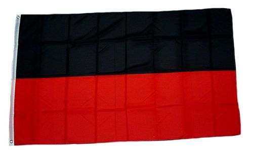 Fahne / Flagge Württemberg 90 x 150 cm