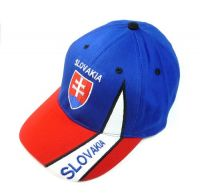 Basecap Slowakei