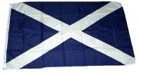 Flagge / Fahne Schottland Hissflagge 90 x 150 cm