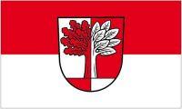 Fahne / Flagge Rietz Neuendorf 90 x 150 cm