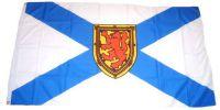 Flagge / Fahne Kanada - Neuschottland Hissflagge 90 x 150 cm