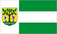 Fahne / Flagge Waldbröl 90 x 150 cm