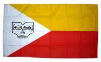 Flagge / Fahne Marquesas Inseln Hissflagge 90 x 150 cm