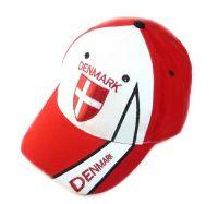 Basecap Dänemark