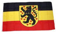 Flagge / Fahne Weimar Hissflagge 90 x 150 cm