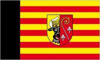 Fahne / Flagge Neukloster 90 x 150 cm