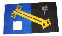Fahne / Flagge England - Surrey 90 x 150 cm Flaggen