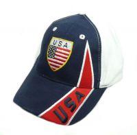 Basecap USA