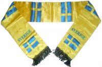 Fan Schal Schweden