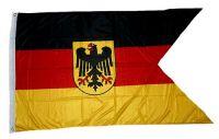 Fahne / Flagge Bundesmarine Seekriegsflagge 90 x 150 cm