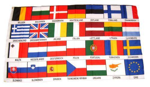 Fahne Russland Adler Schrift Hissflagge 90 x 150 cm Flagge
