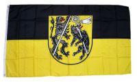 Flagge / Fahne Landkreis Bamberg Hissflagge 90 x 150 cm
