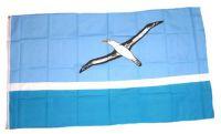 Flagge / Fahne Midwayinseln Hissflagge 90 x 150 cm