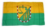 Flagge Fahne Sensbachtal Hissflagge 90 x 150 cm