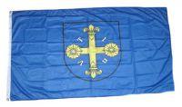 Flagge / Fahne Eutin Hissflagge 90 x 150 cm