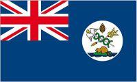 Flagge / Fahne Kanada - Vancouver Island Hissflagge 90 x 150 cm