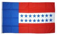 Flagge / Fahne Tuamotu Archipel Hissflagge 90 x 150 cm