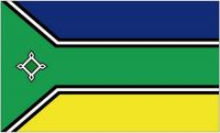 Fahne / Flagge Brasilien - Amapá 90 x 150 cm