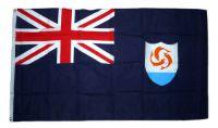 Flagge / Fahne Anguilla Hissflagge 90 x 150 cm