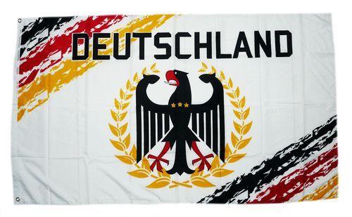 Fahne Fußball 1892 Berlin Hissflagge 90 x 150 cm Flagge