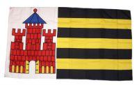 Flagge / Fahne Ratzeburg Hissflagge 90 x 150 cm