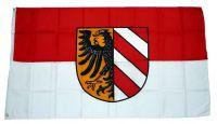 Flagge / Fahne Nürnberg Hissflagge 90 x 150 cm
