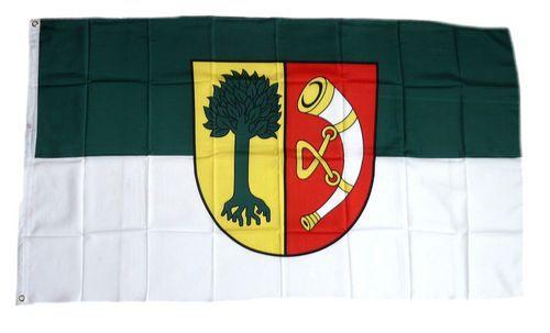 Flagge Fahne Bodenseekreis Hissflagge 90 x 150 cm